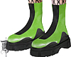 D+. Rubber Boots G