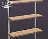 µ | Shelves