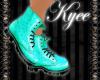 Aqua DM Ankle Boots