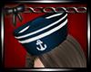 Sailor Navy Hat