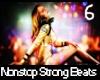 Nonstop Strong Beats(6)