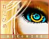 [HIME] Kirei Eyes M/F