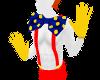 (1M) Roger rabbit gloves