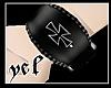 iron cross**bracelets
