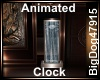 [BD] Animated Clock