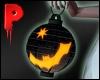 Halloween Lantern Bats