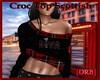 |DRB| Croc Top Scottish