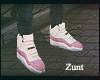Jordan 11 Pink