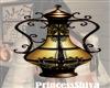 Sultans Deco Lamp