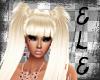 [Ele]SKLAR Blonde