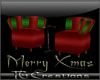 {TG} Xmas- Two Seater