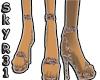 ~G~ Sparkle Heels