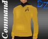 Starfleet Captain