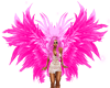 Zélyf Pink Wings anim.