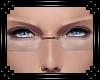 Designer Gold Glasses