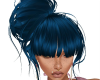 ! MEGHAN WW BLUE Hair