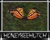 Farm Butterfly Couple