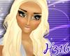 Blonde Hila