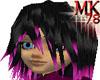 MK78 ElisaBlkPinktips