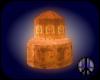 Buddhist Altar- Stupa