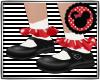 KIDS minnie mouse shoes