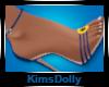 *KD* Summer Heels