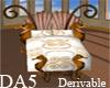 (A) Sea Horse Bed