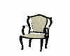 victoria gray chair