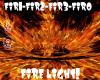 Fire light!