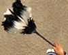 !Animated Feather Duster