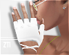 𝓩. White Gloves