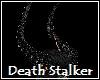 Death Stalker Horns