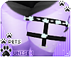 [Pets] Aurora | garter L