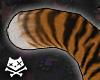 Siberian Tiger Tail v4