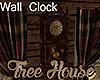 [M] Tree House W Clock
