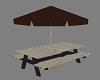 40% kids picnic table