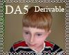 (DA5) Boy