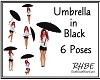 RHBE.UmbrellaBlack6Poses