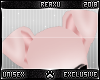 R. Piglet | Ears