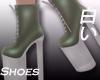 S* Shiro Kafka Boots