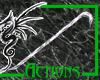 [LD]Ice Crowbar Male