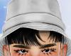 mi white hat