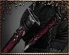 [Ry] Sword + dagger red