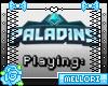🎀 Playing: Paladins