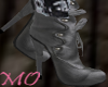 *MS*Studed ShoesBoots