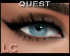 LC Quest Smokey Lashes