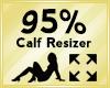 Calf Scaler 95%