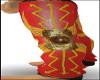 ROMAN SHEILD PANTS