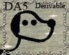 (DA5) Stick Dog