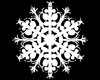 H* Snowflake 2 Particle